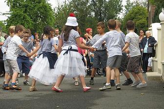 école en fête