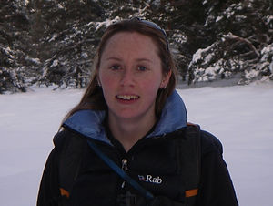 Emily Hastings Lunar Environmental