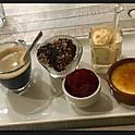 Café ou thé Gourmand
