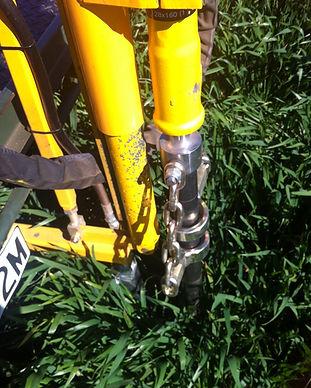 Bootstrap Environmental Services Soil Sa