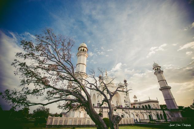 Shah Bibi ka Maqbara