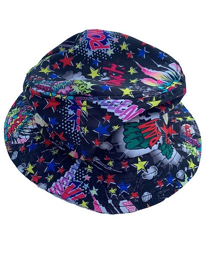 Cartoon Bucket Hat