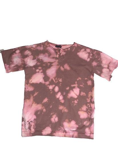 Custom Pretty Little Thing Oversized Shirt
