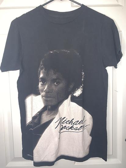 Michael Jackson Vintage T-Shirt