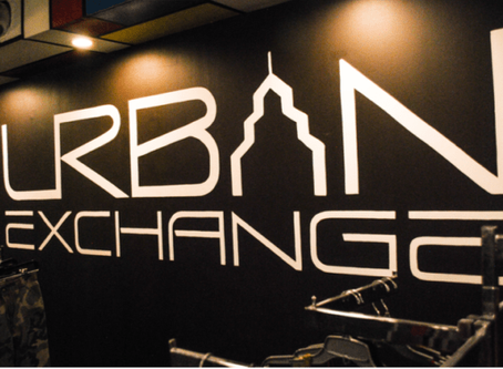 Sustainability x Urban Exchange Project