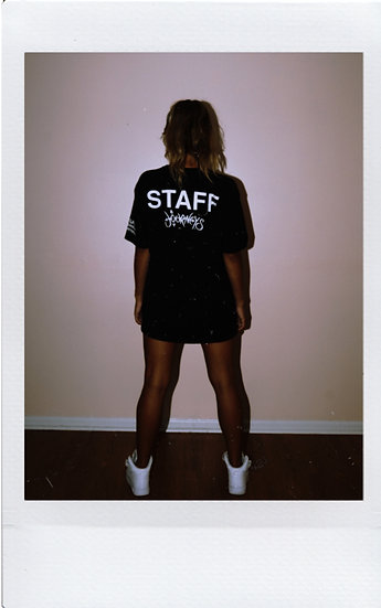 Journeys x Looney Tunes Staff T-Shirt