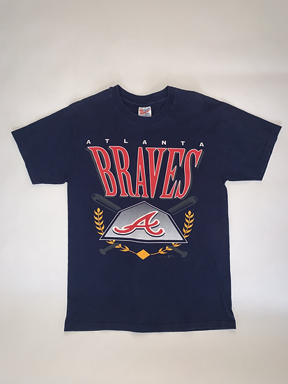 Atlanta Braves Vintage T-Shirt