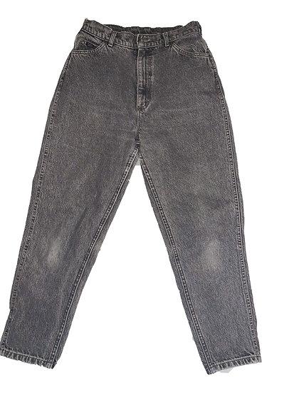 Vintage Lee Black Jeans