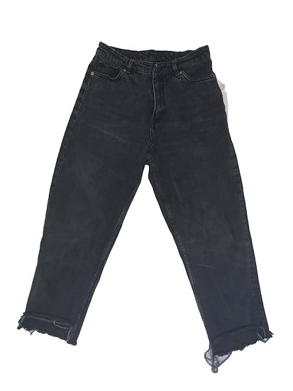 Taiki High Waisted Balloon Leg Jeans