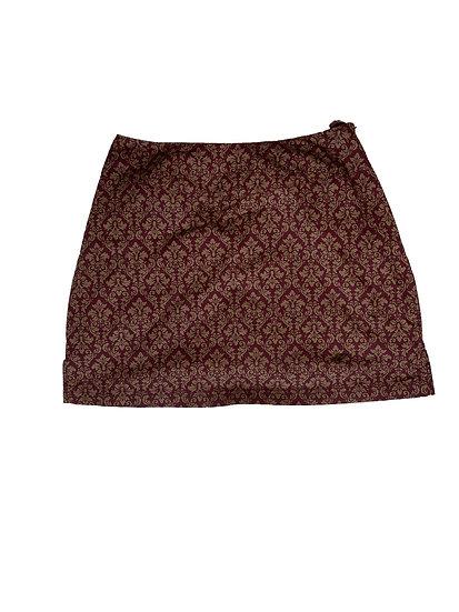 Vintage Victorian Skirt