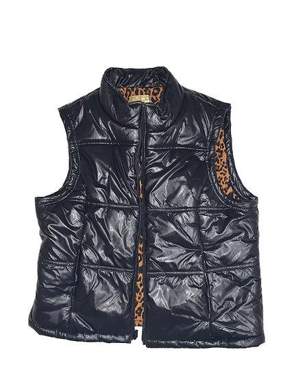 Princess Vera Wang Black Vest