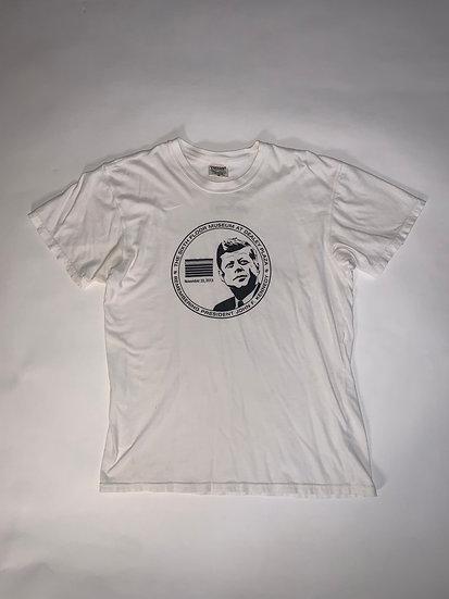 Vintage Comfort Colors JFK T-shirt