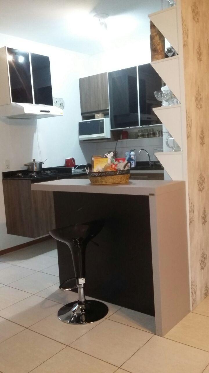Cozinha-copa