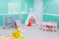 貝格爾托嬰中心的環境