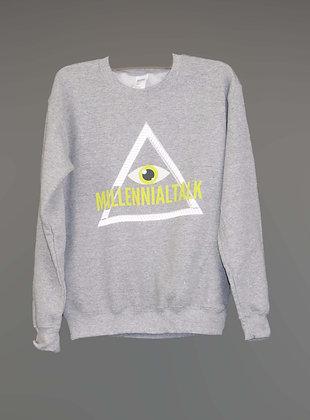 Eye of Providence Sweatshirt