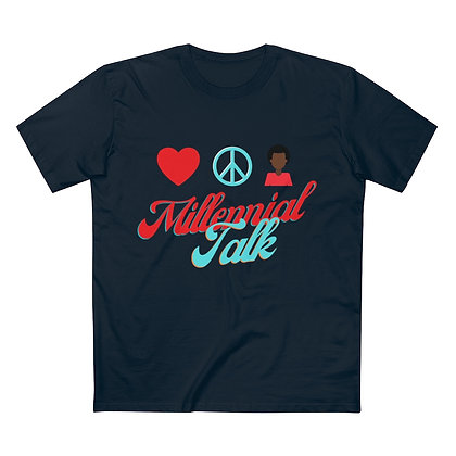 LOVE PEACE SOUL TEE