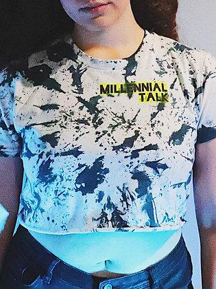 Millennial Talk Rose Crop