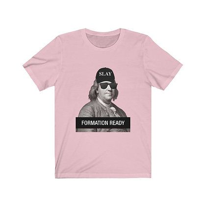 FORMATION TEE