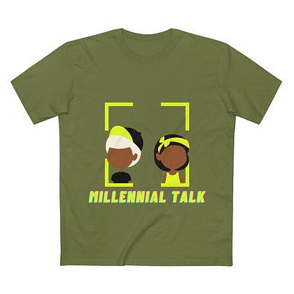 YOUNG MILLENNIALS TEE