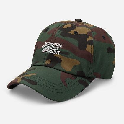 MT III DAD CAP