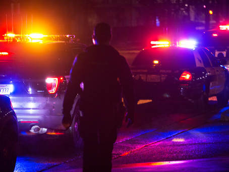 You—Yes, You—Can Change Modern Law Enforcement
