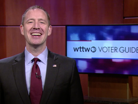 WTTW Candidate Introduction