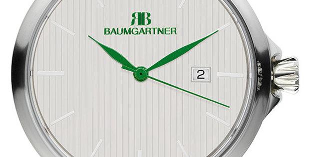 RB Baumgartner Emotion Handcraft