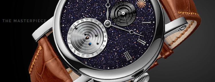 Christiaan v.d. Klaauw Planetarium