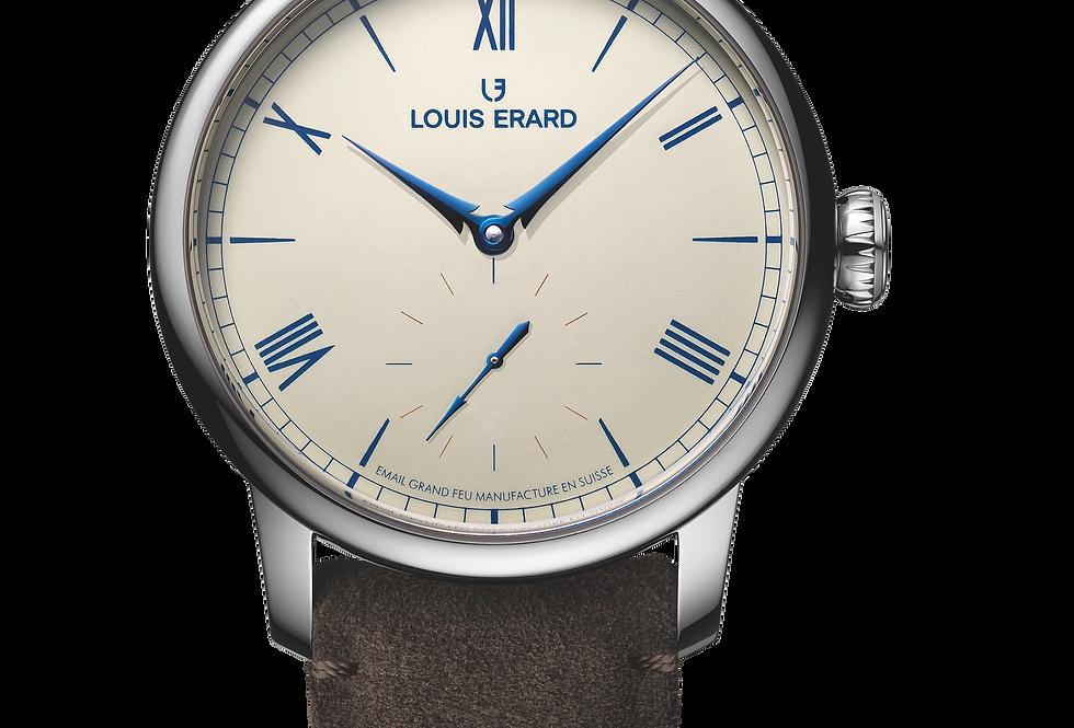Louis Erard Excellence Émail Grand Feu Limited Edition 99 Pieces