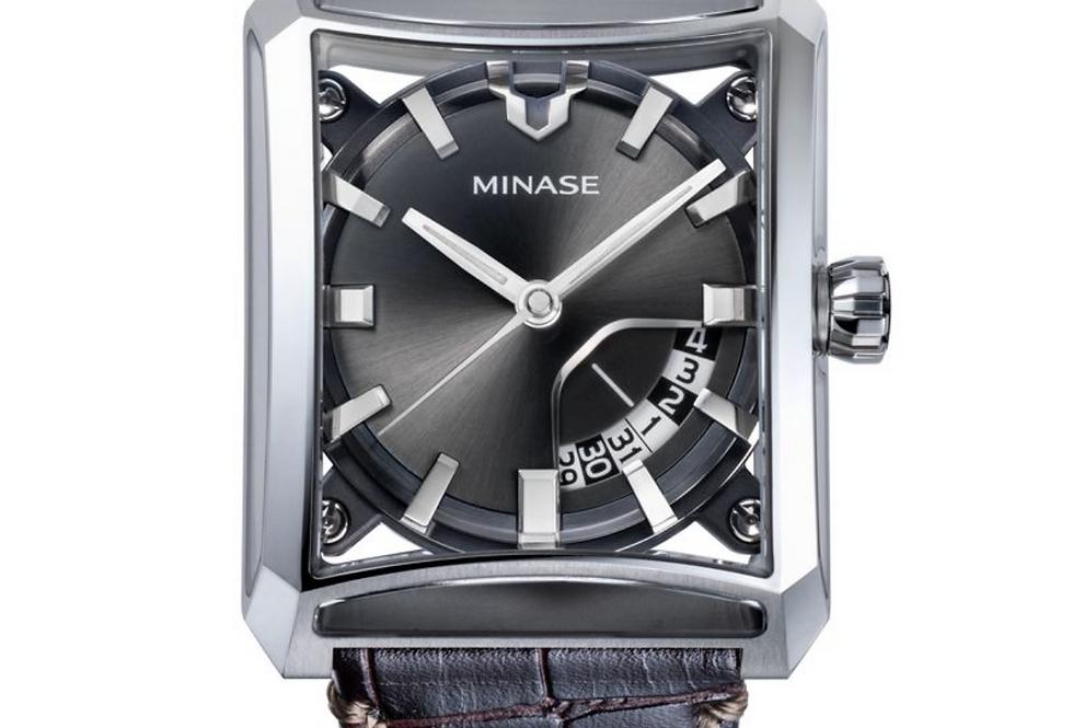 Minase 7-Windows grey Neuestes Modell 2021