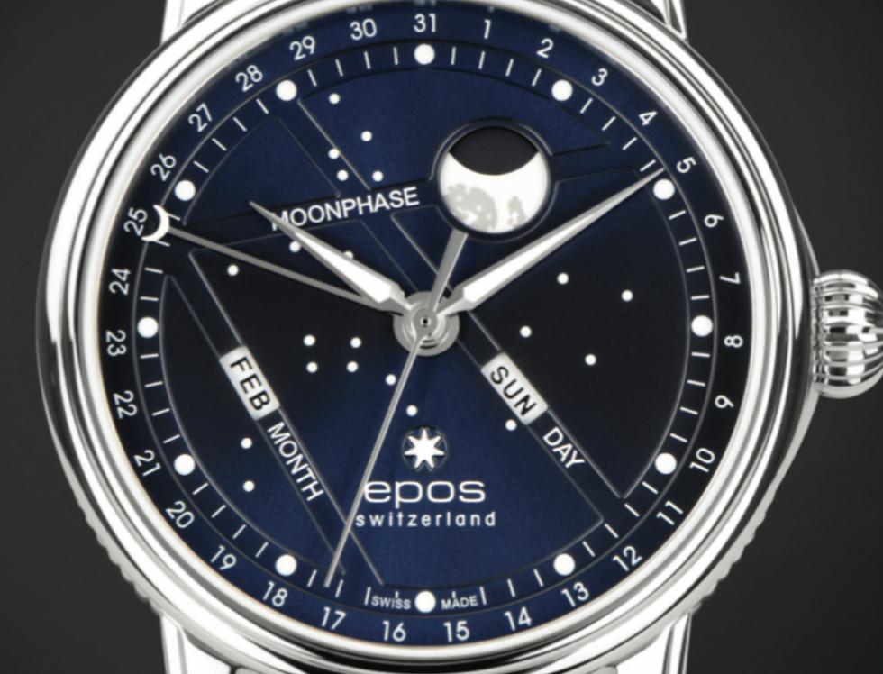 Epos North Star 3439 Vorbestellung möglich
