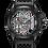 Thumbnail: Jacob & Co. Epic X Black Titanium, 3 Options, black, red, white