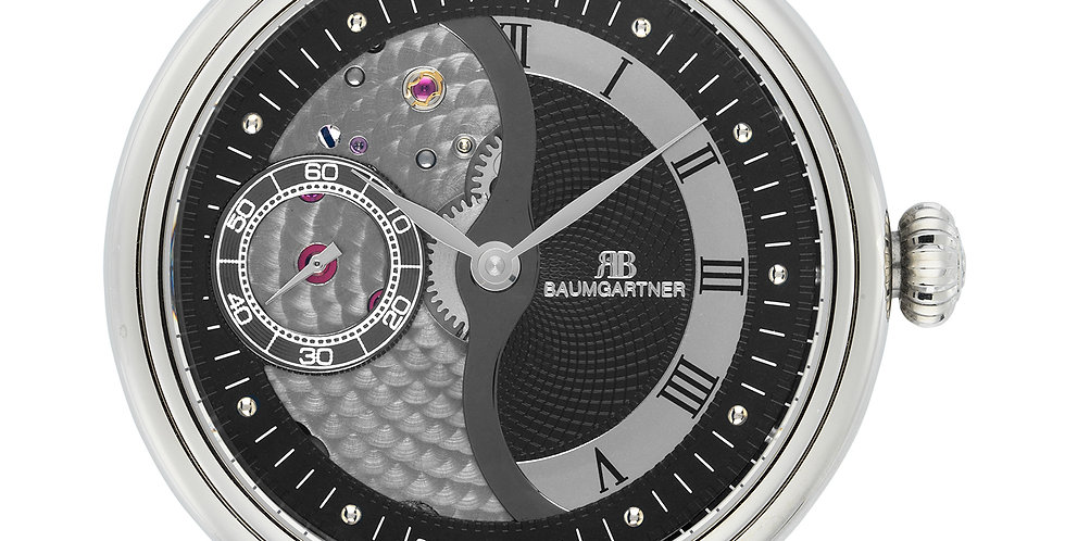 RB Baumgartner Passion ROUAGE