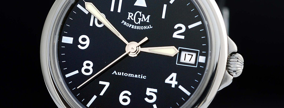 "RGM 107-P ""PILOT"" Steel"