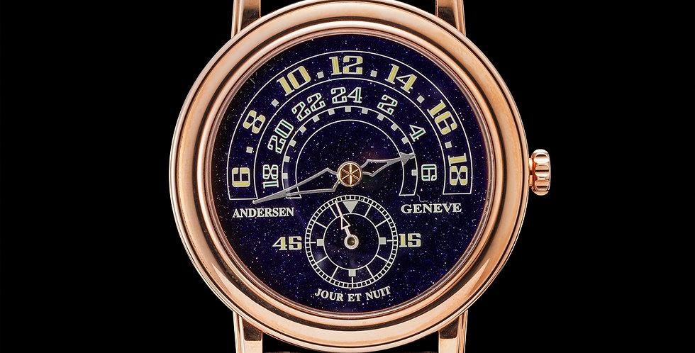 "Andersen Genève ""Grand Jour & Nuit"" 2nd Edition"