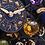 Thumbnail: Jacob & Co. Astronomia Solar - Jewellery - Planets - Zodiac Black Ceramic