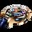 Thumbnail: Jacob & Co. Astronomia Solar - Jewellery - Planets - Zodiac