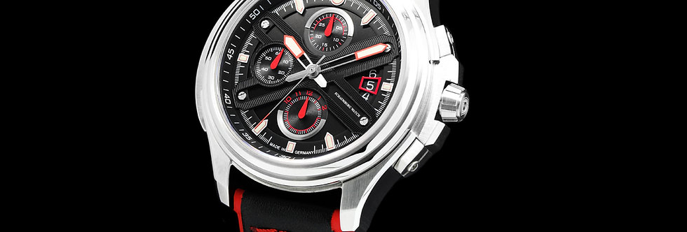 Schaumburg GT-One Super Cup Chronograph