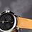 Thumbnail: Kleber Clubtime Lunar Date Black Savannah Moon
