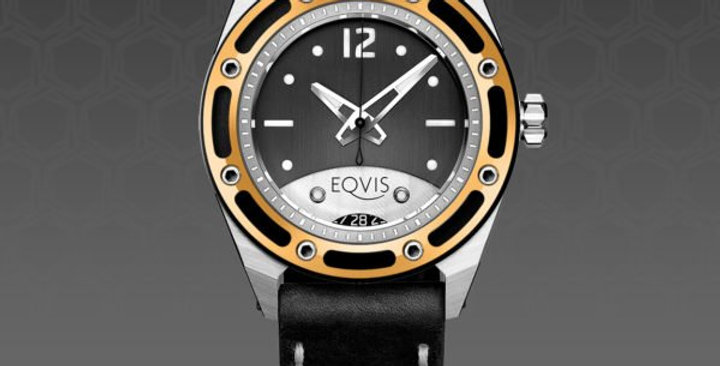 EQVIS Varius Bronze Changeling 11-teilig