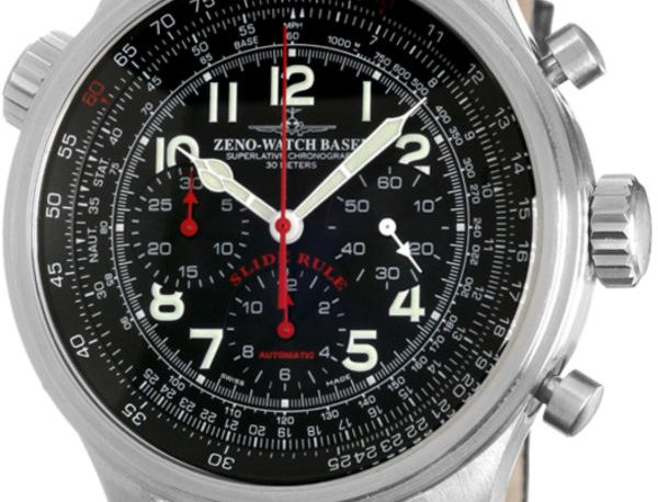 OS Slide Rules Slide Rule Chronograph 2020