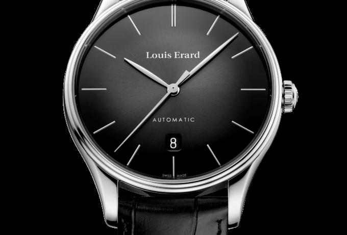 Louis Erard Héritage Dress Watch