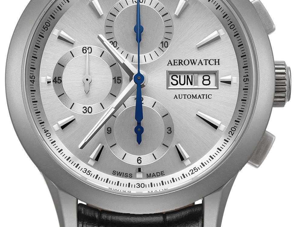 Aerowatch CHRONO AUTO