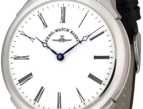 NIDOR pocket watch on the wrist – 8 Days-num.