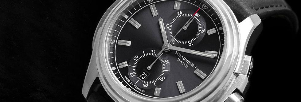 Schaumburg Watch Urbanic Chronograph C2