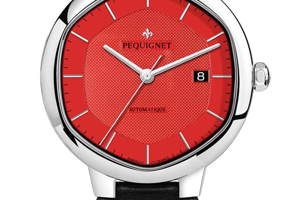 Pequignet Exagone Classic