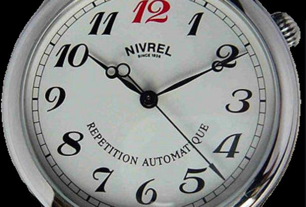 Nivrel 5-Minuten Répétition Classique