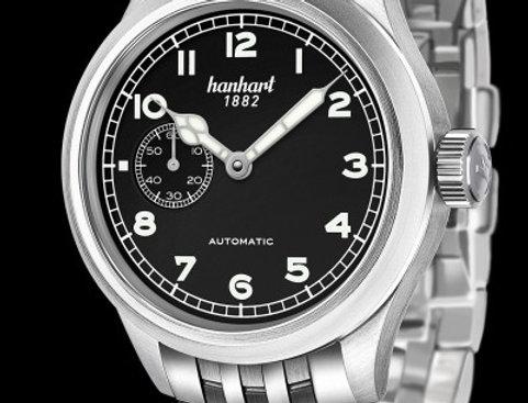 Hanhart Pioneer Preventor9