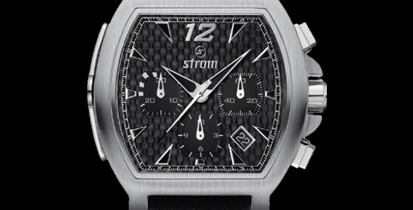 Strom BIG Cruizer STEALTH CHRONO