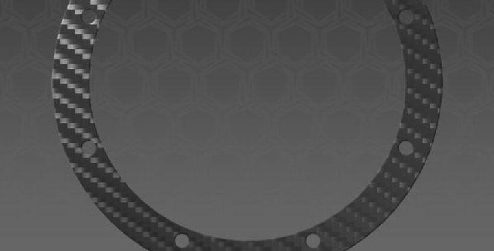 EQVIS Carbon Fiber Divider for EQVIS